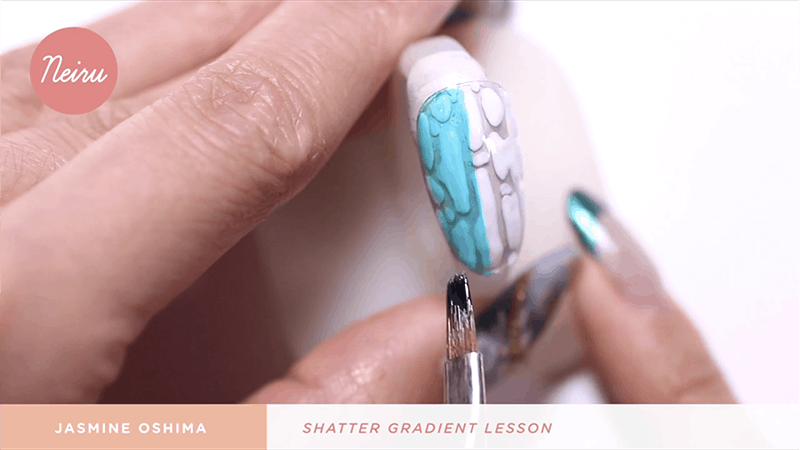 NEW LESSON ADDED: SHATTER GRADIENT